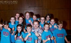 Summer Panto Camp with Richie Hayes