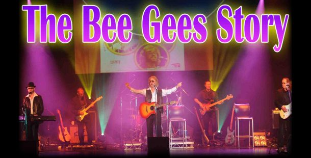The Bee Gees Story – Nights on Broadway