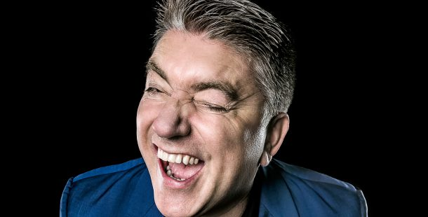 Pat Shortt – How's Tings!?