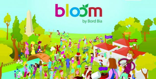Bloom – A Trip for Friends