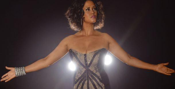 The Greatest Love of All – The Whitney Houston Story