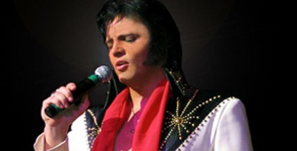 The Elvis Spectacular Show