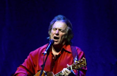 Don McLean – Cancelled!