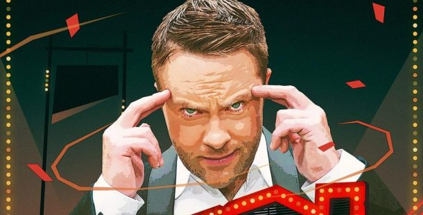 Keith Barry – Magic Madhouse