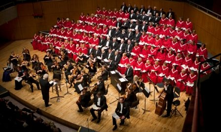 Limerick Choral Union – Bach's 'Mass in B Minor'