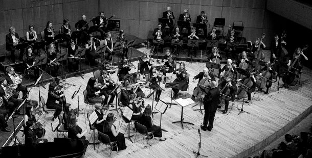 University of Limerick Orchestra Proms Concert