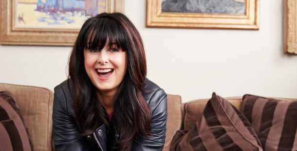 Marian Keyes In Conversation with Joseph O'Connor