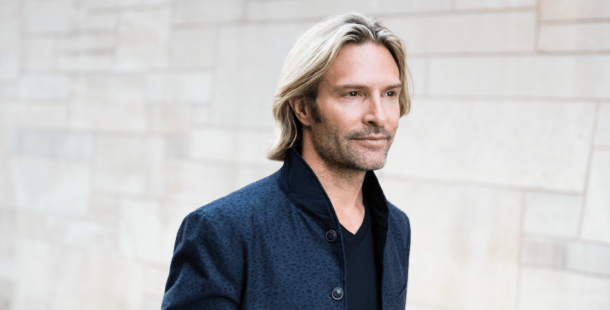 Choral Workshop with Eric Whitacre – Limerick Sings