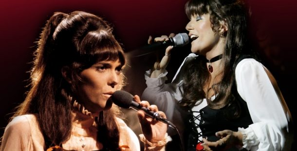 We've Only Just Begun.  A Celebration of The Carpenters Greatest Love Songs