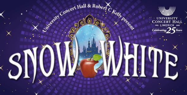 Snow White – The Panto