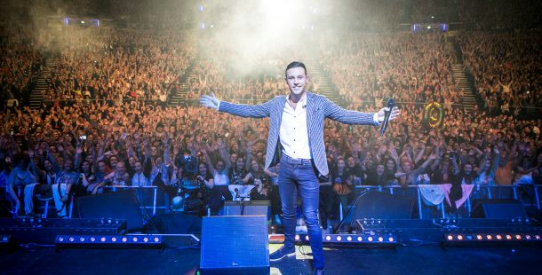 Nathan Carter In Concert
