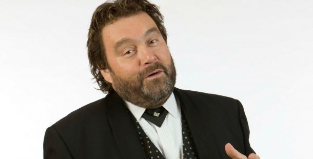 The Best of Brendan Grace