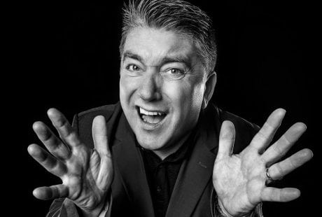 Pat Shortt – Hey!