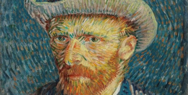 Vincent Van Gogh – A New Way of Seeing