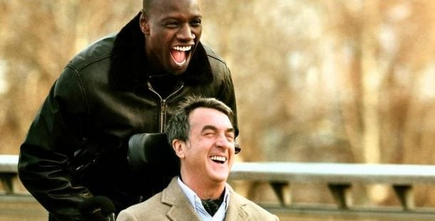 the intouchables free