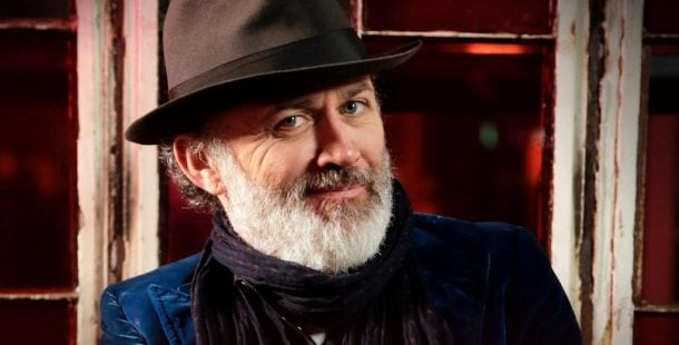 Tommy Tiernan – Paddy Crazy Horse