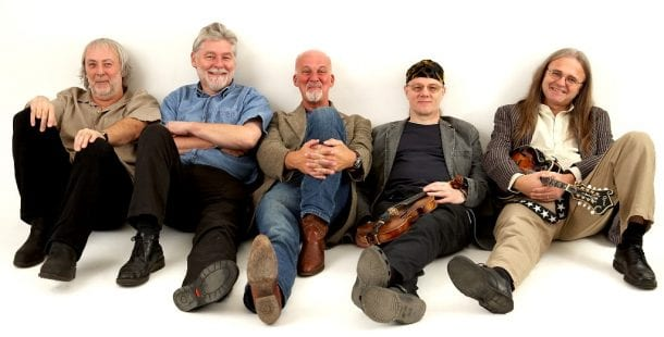 Fairport Convention + Special Guests: The 4 of Us