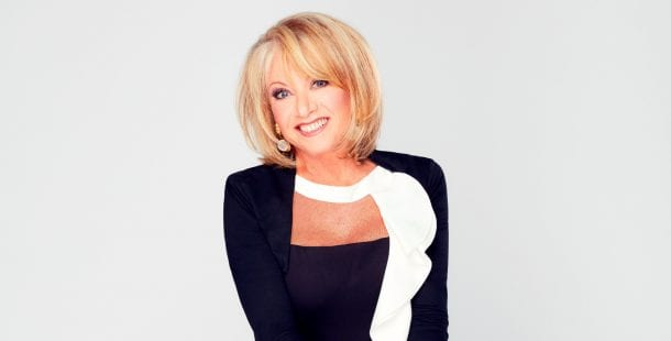 Elaine Paige – The Soundtrack of My Life
