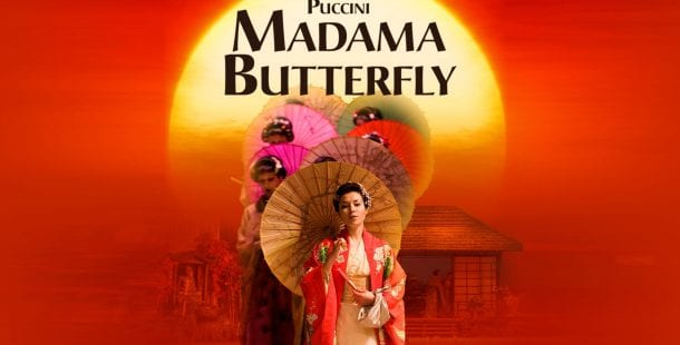 CANCELLED: Madama Butterfly