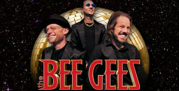 The Bee Gees – Night Fever