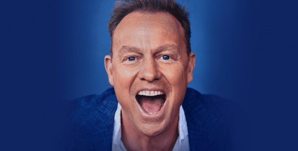 Jason Donovan 'Even More Good Reasons' Tour