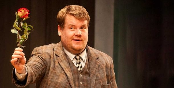 NTL – One Man Two Guvnors