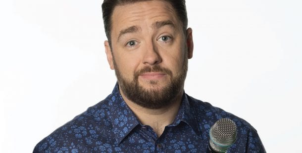 Jason Manford – Like Me – September 2021