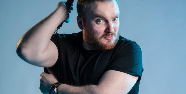 The Punchline with Micky Bartlett