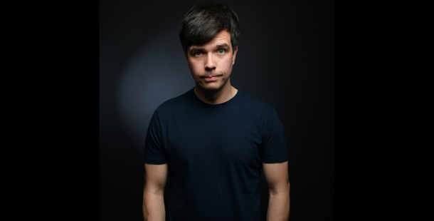 The Punchline with Chris Kent
