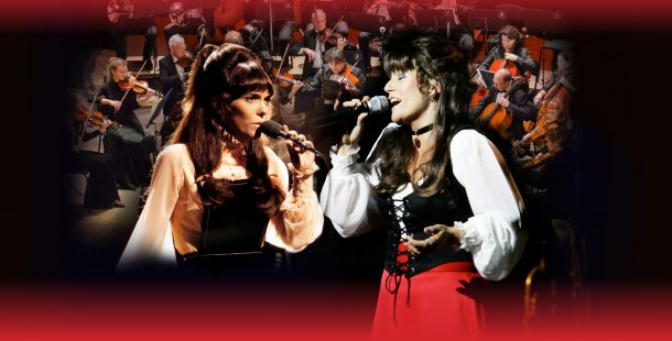 Toni Lee – We've Only Just Begun, The Carpenters